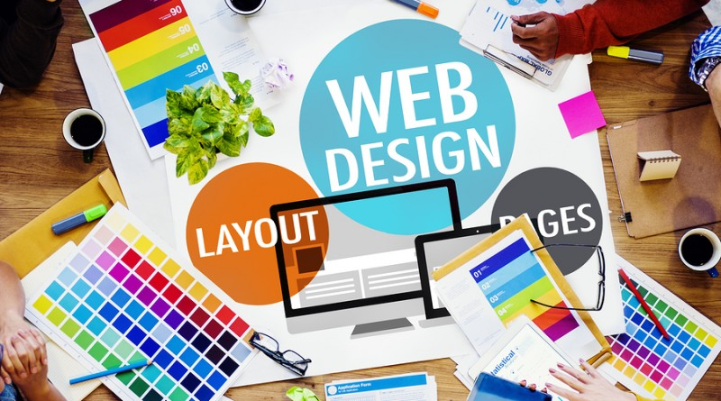 Custom Web Development Can Be Helpful for Your Small Business