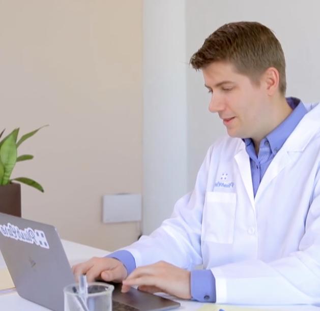 online STD testing